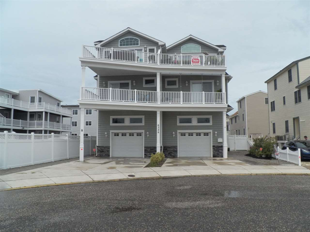 6326 Emmeus Road South  - Sea Isle City