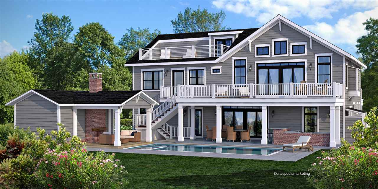 11610 Second Ave, Stone Harbor