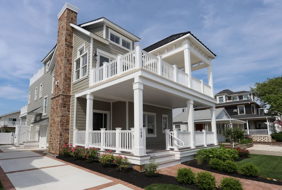 139 94th, Stone Harbor