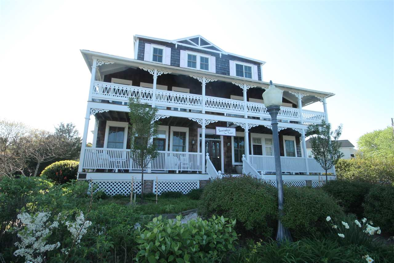 202 Ocean, Cape May Point