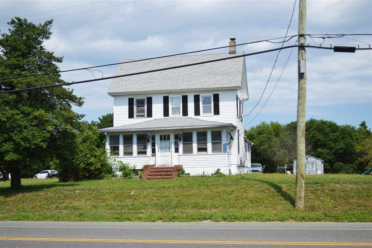 643 Route 9  - Lower Township