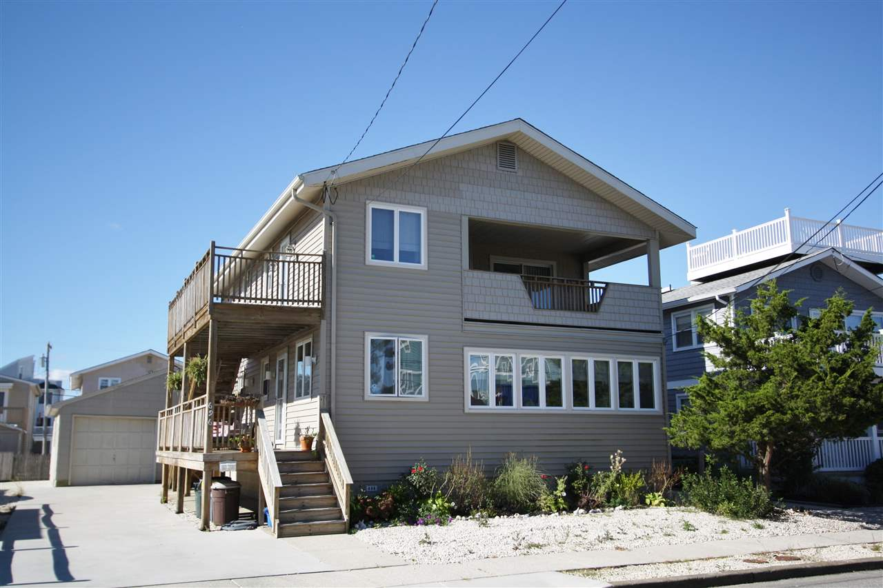 696 Sunrise Drive, Avalon, NJ 08202