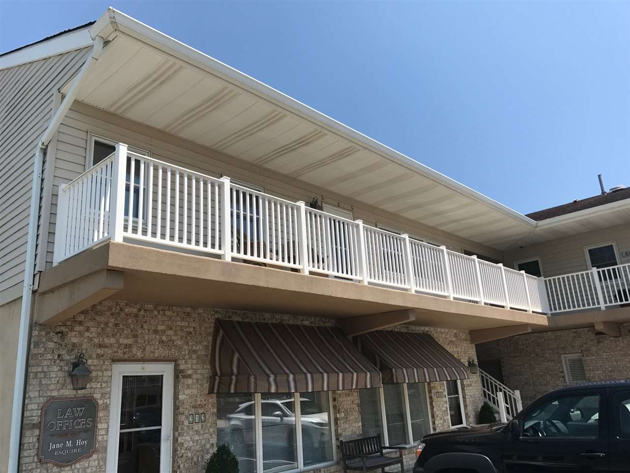 200, Unit 103 98th, Stone Harbor
