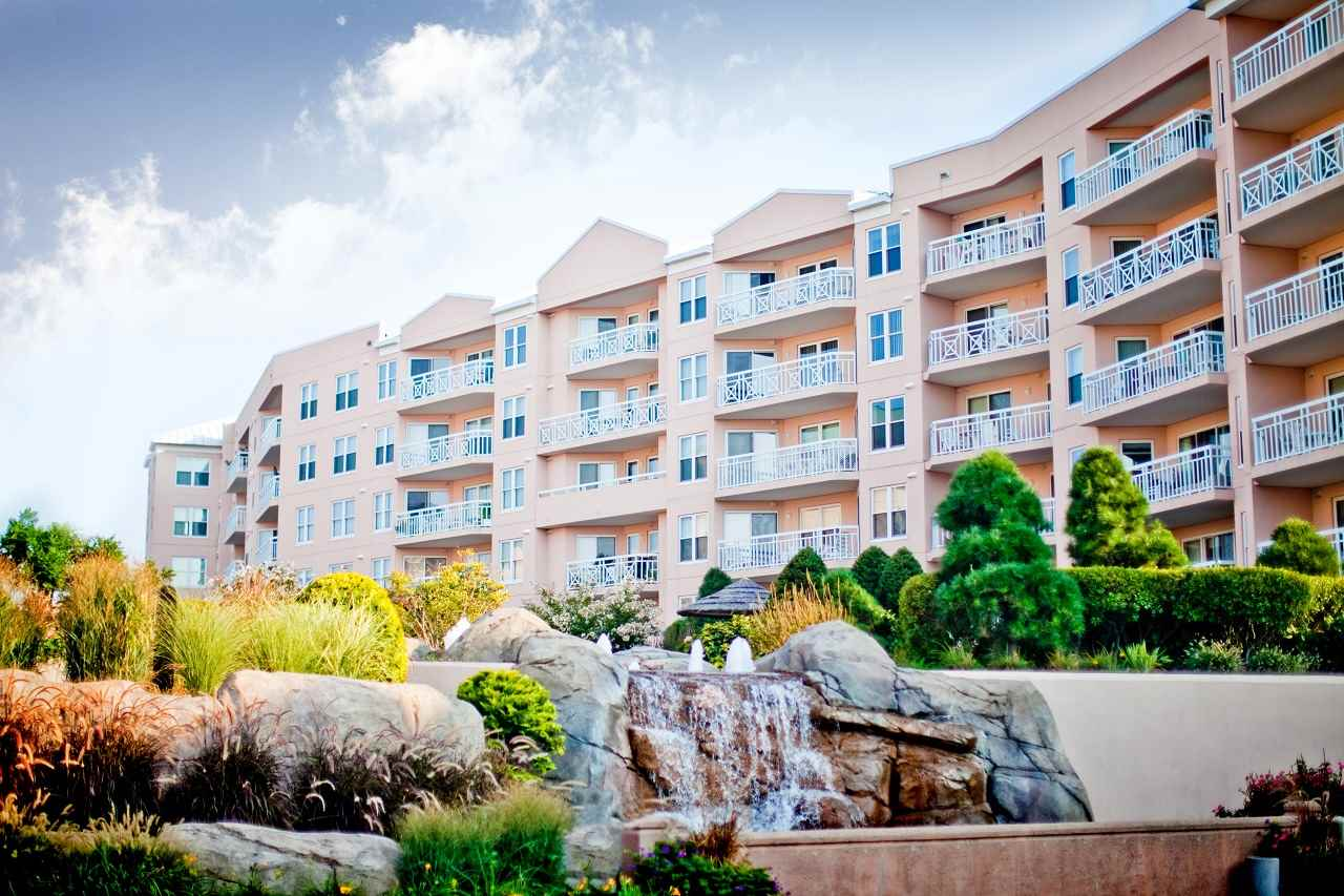 9905 Seapointe Blvd #400, Lower Township