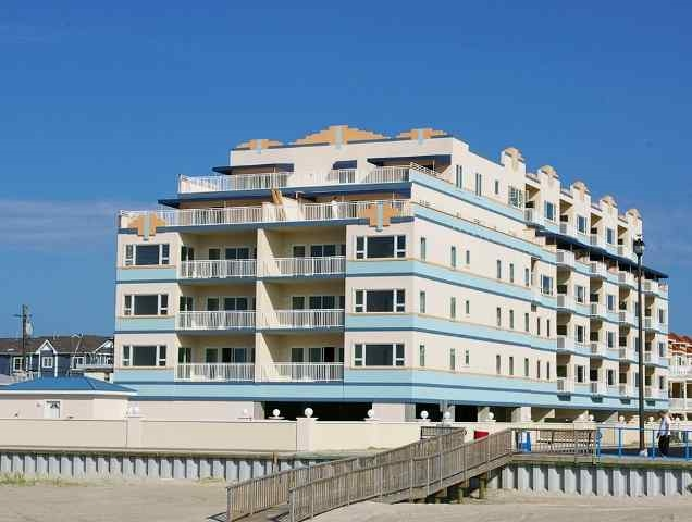 450, 504 Royal Be Nashville Avenue, Wildwood Crest