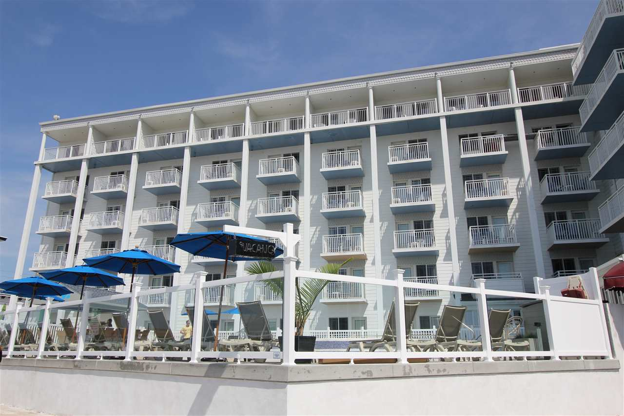 501 Beach Avenue, Cape May
