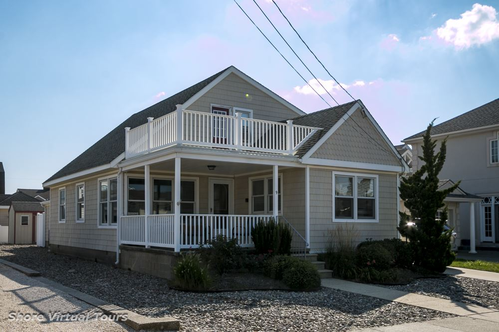 9 98th Street, Stone Harbor