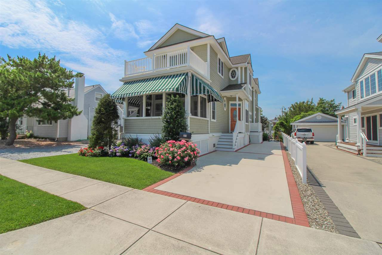 211 102nd Street - Stone Harbor