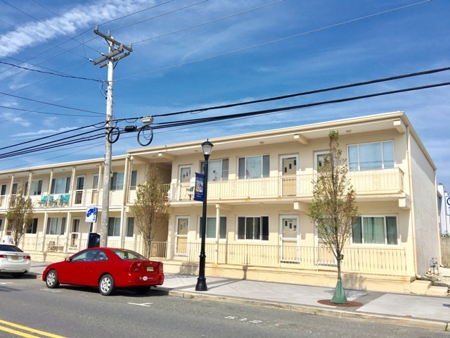 3918 Landis Avenue - Sea Isle City
