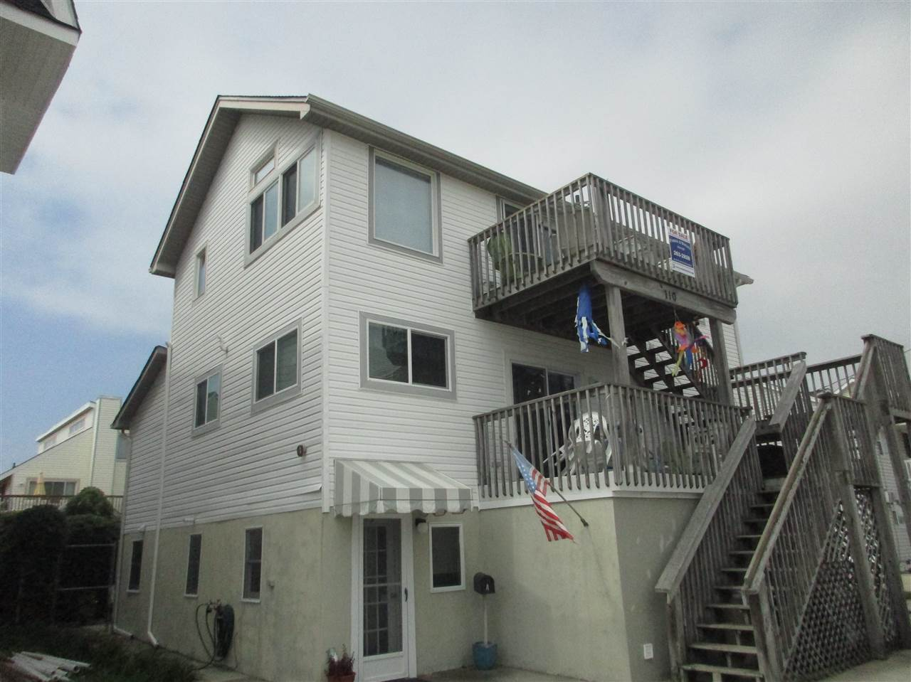 110 85 Street - Sea Isle City