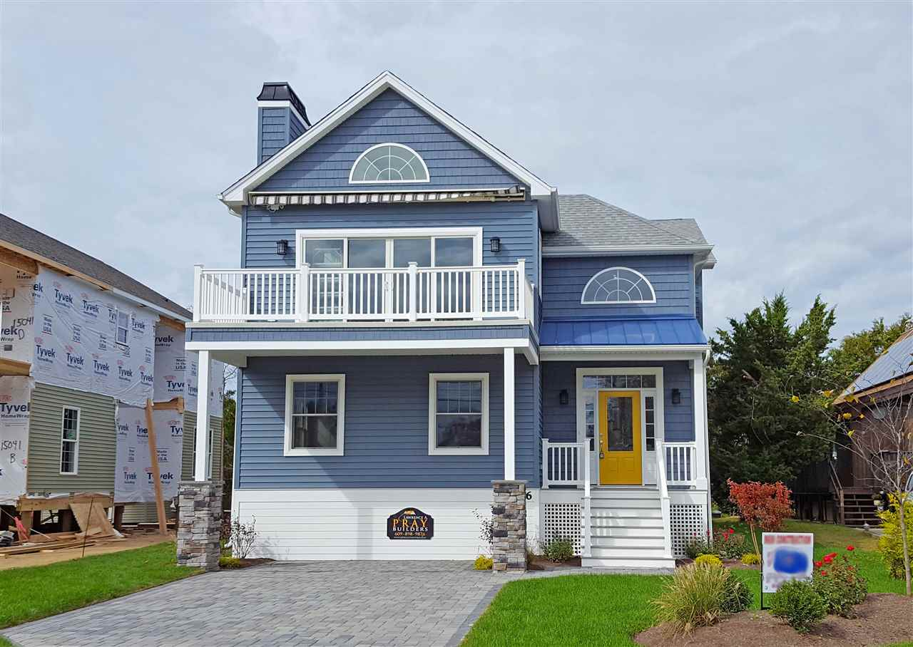 506 Coral Avenue - Cape May Point