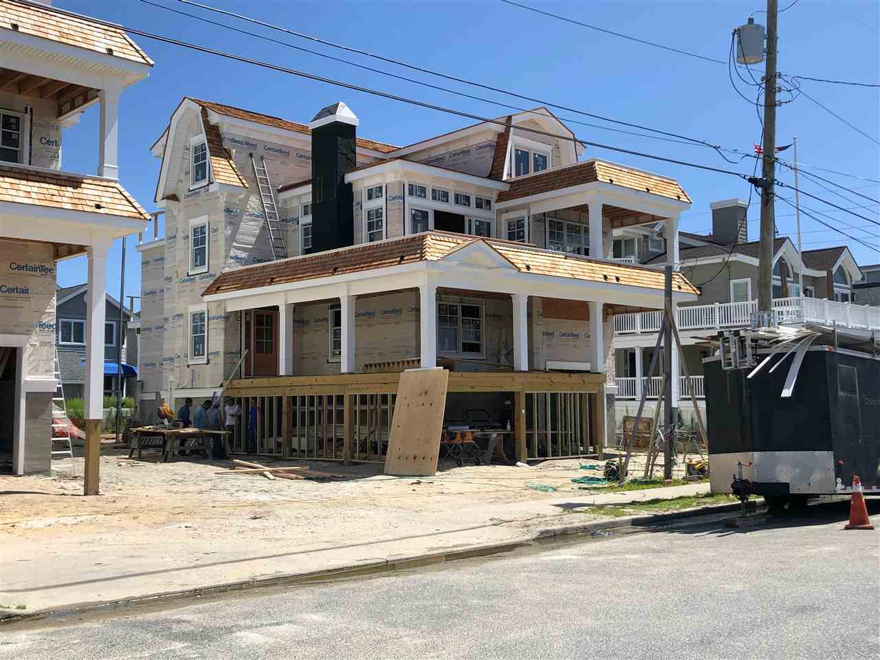 305 76th Street, Avalon, NJ 08202