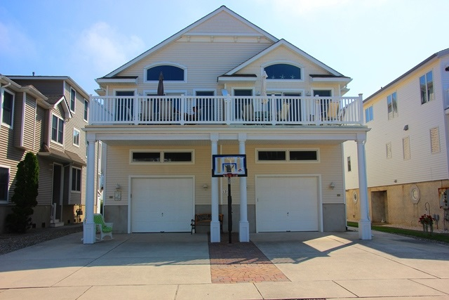 130 66th Street  - Sea Isle City