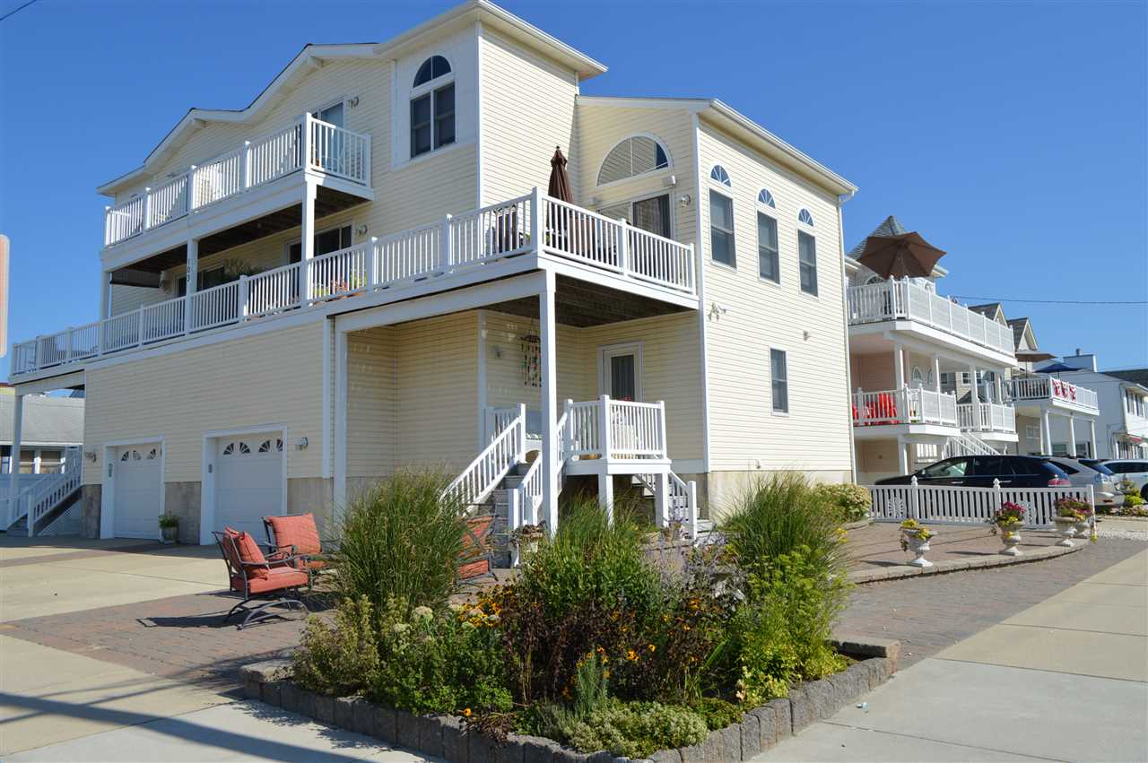 103 55TH ST EAST Street - Sea Isle City