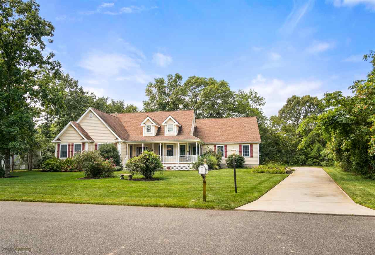 25 Sand Castle Drive - Cape May Court House