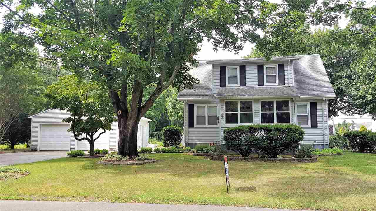 217 W Pacific Avenue - Cape May Court House