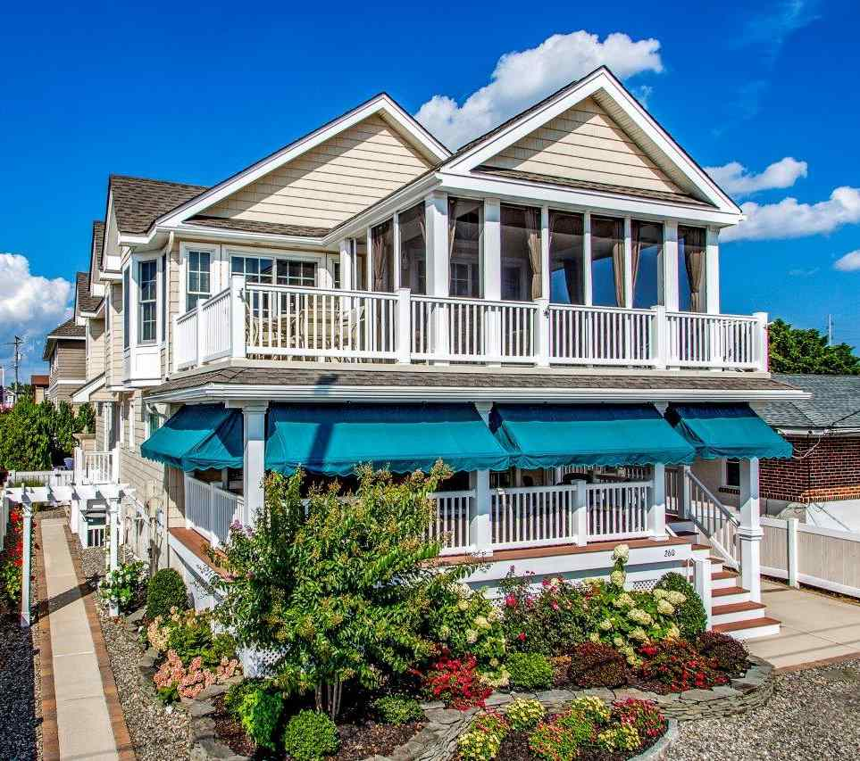 260 84th, Stone Harbor
