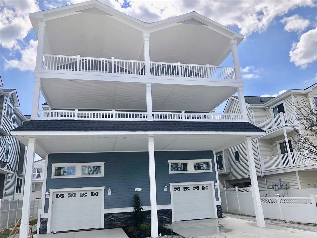 130 59th St. - West, Sea Isle City, NJ 08243