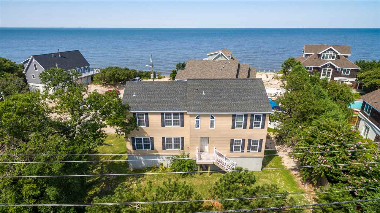 501 Village, Cape May Beach, NJ 08251
