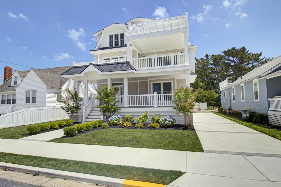 3049 First, Avalon, NJ 08202