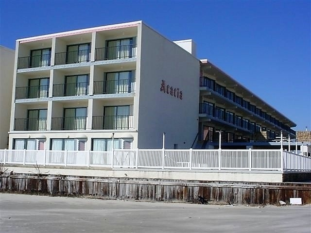 9101, Unit 207 Atlantic, Wildwood Crest