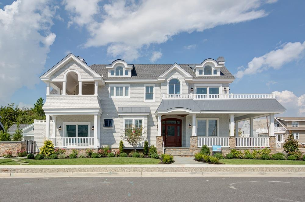 9201 First Avenue, Stone Harbor