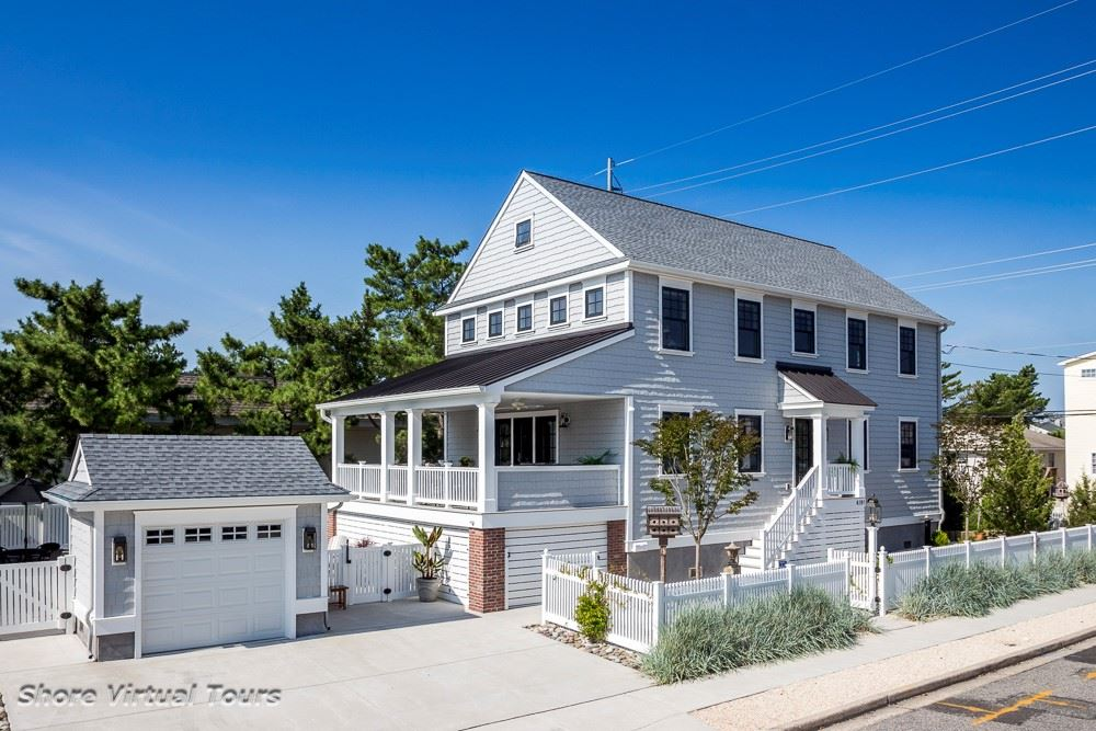 4101 Ocean Drive, Avalon, NJ 08202