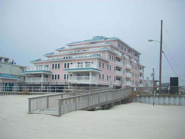 520, #302 Stockton Road, Wildwood Crest
