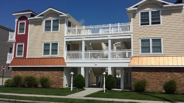 309 56th A6 Street - Sea Isle City