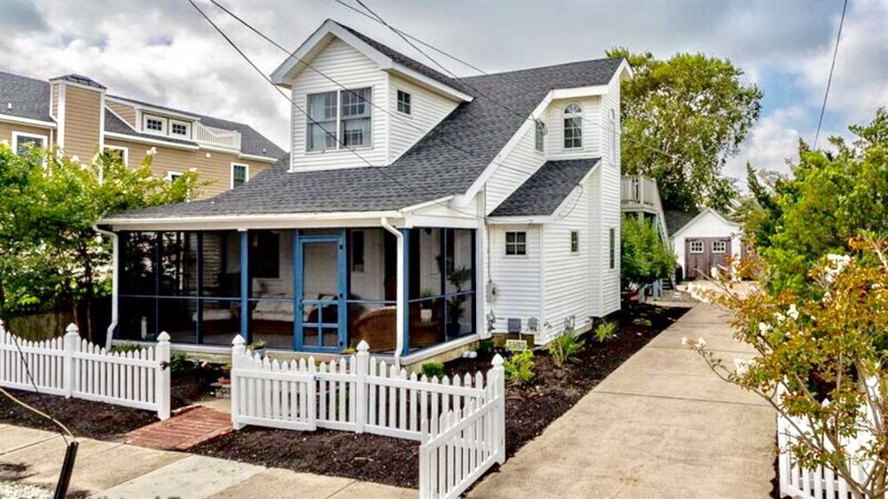 343 92nd Street, Stone Harbor
