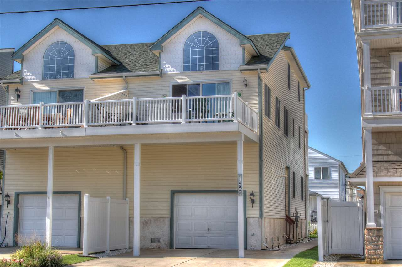 140 W 50th Street - Sea Isle City