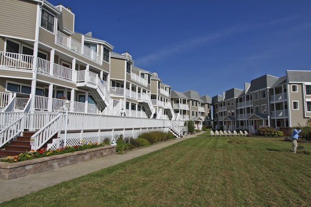 227, #303 Capers  Beach, Cape May