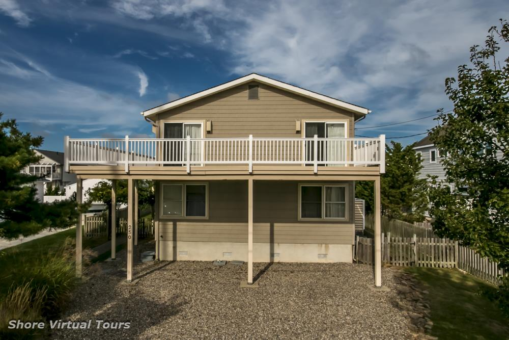 250 95th Street, Stone Harbor