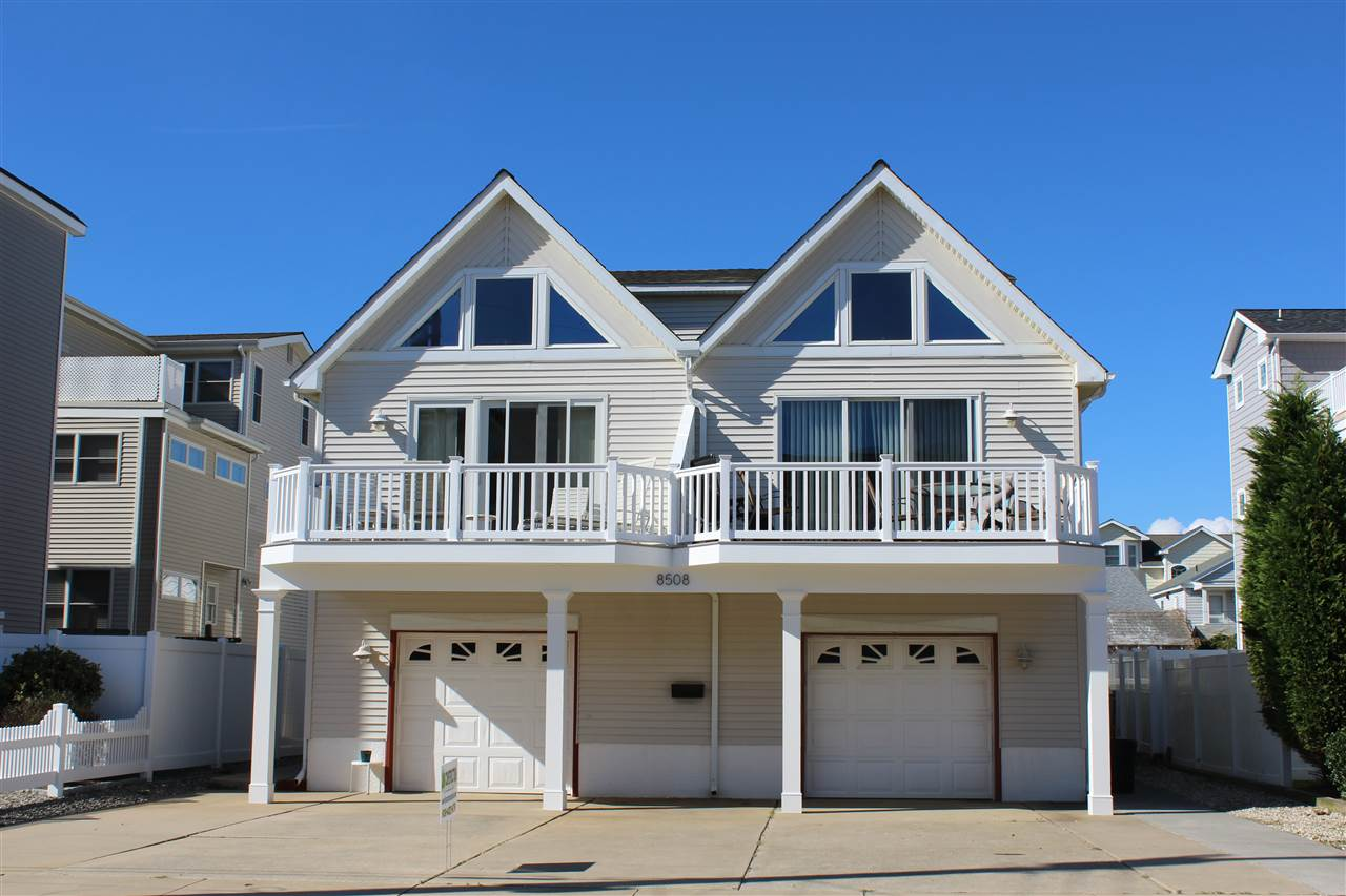 8508 N Pleasure Avenue  - Sea Isle City