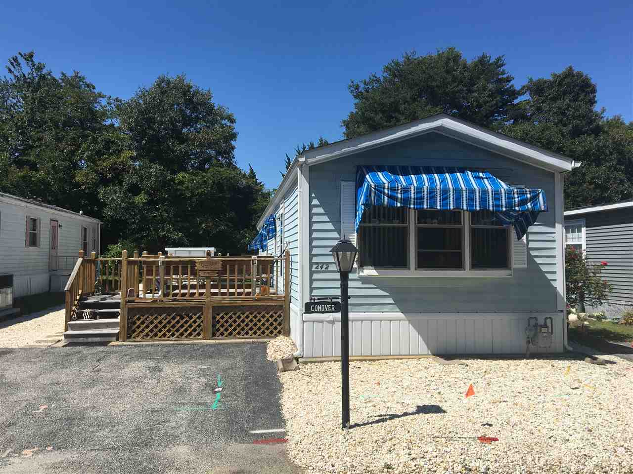 1402 S Route 9 lot 242  - Cape May Court House