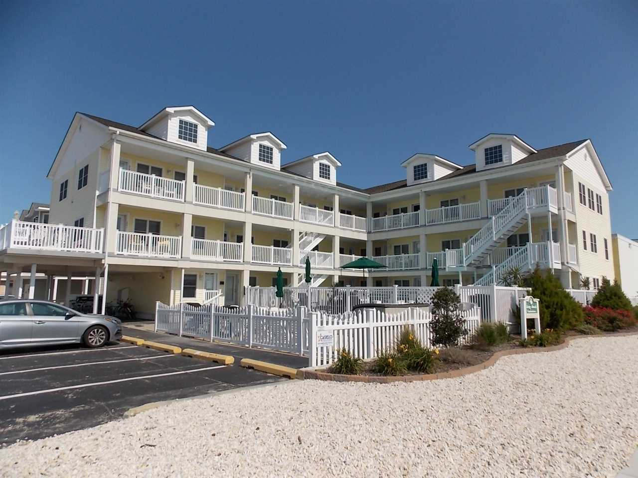 539, Unit 305 9th, North Wildwood