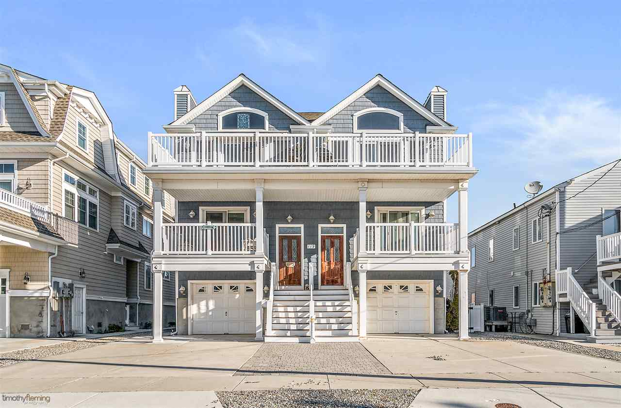 119 W 60th Street  - Sea Isle City