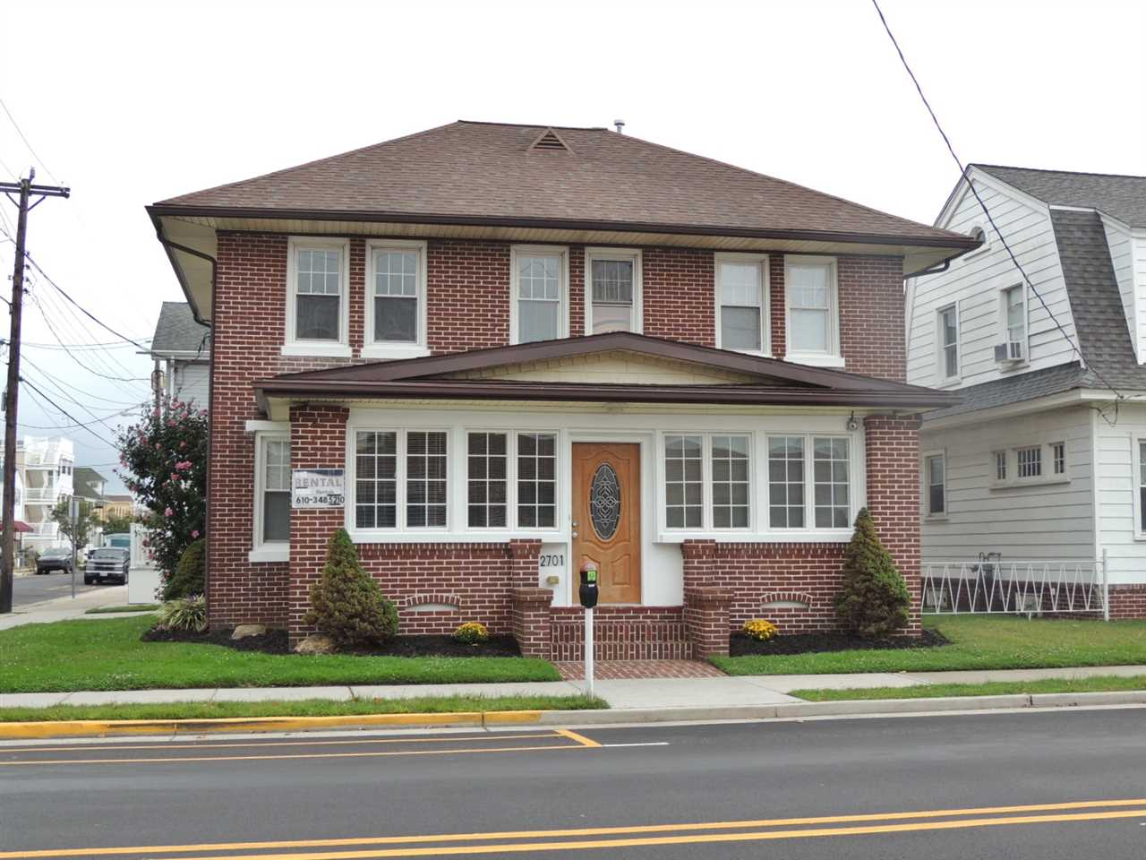 2701 Pacific, Wildwood
