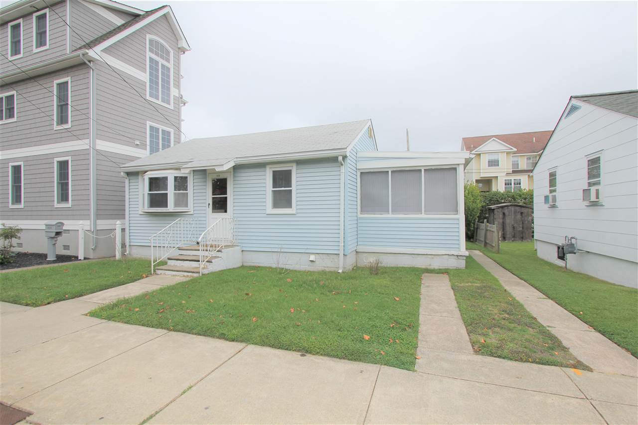 423 W Perry St - West Cape May