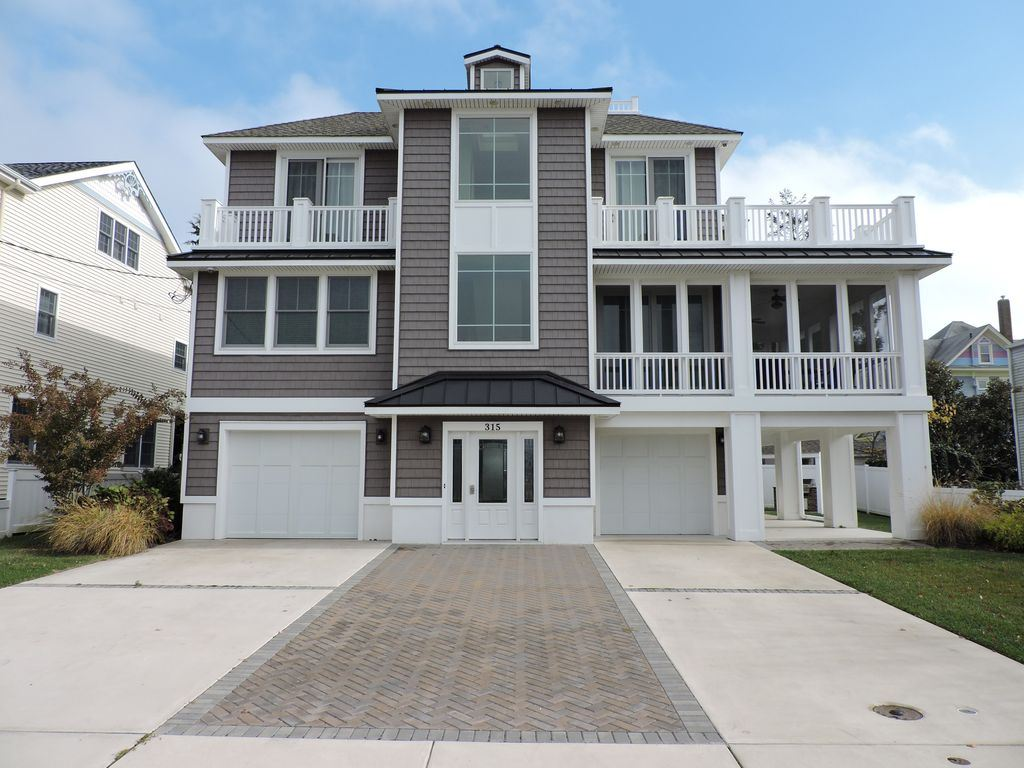 315 Fow Avenue - West Cape May