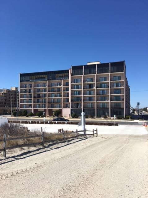 500, Unit #308 Kennedy Drive, North Wildwood