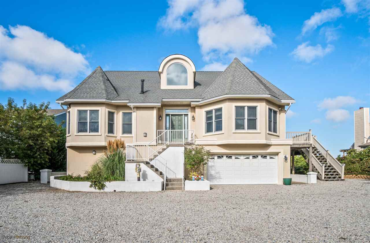 2729 Bay, Cape May Beach