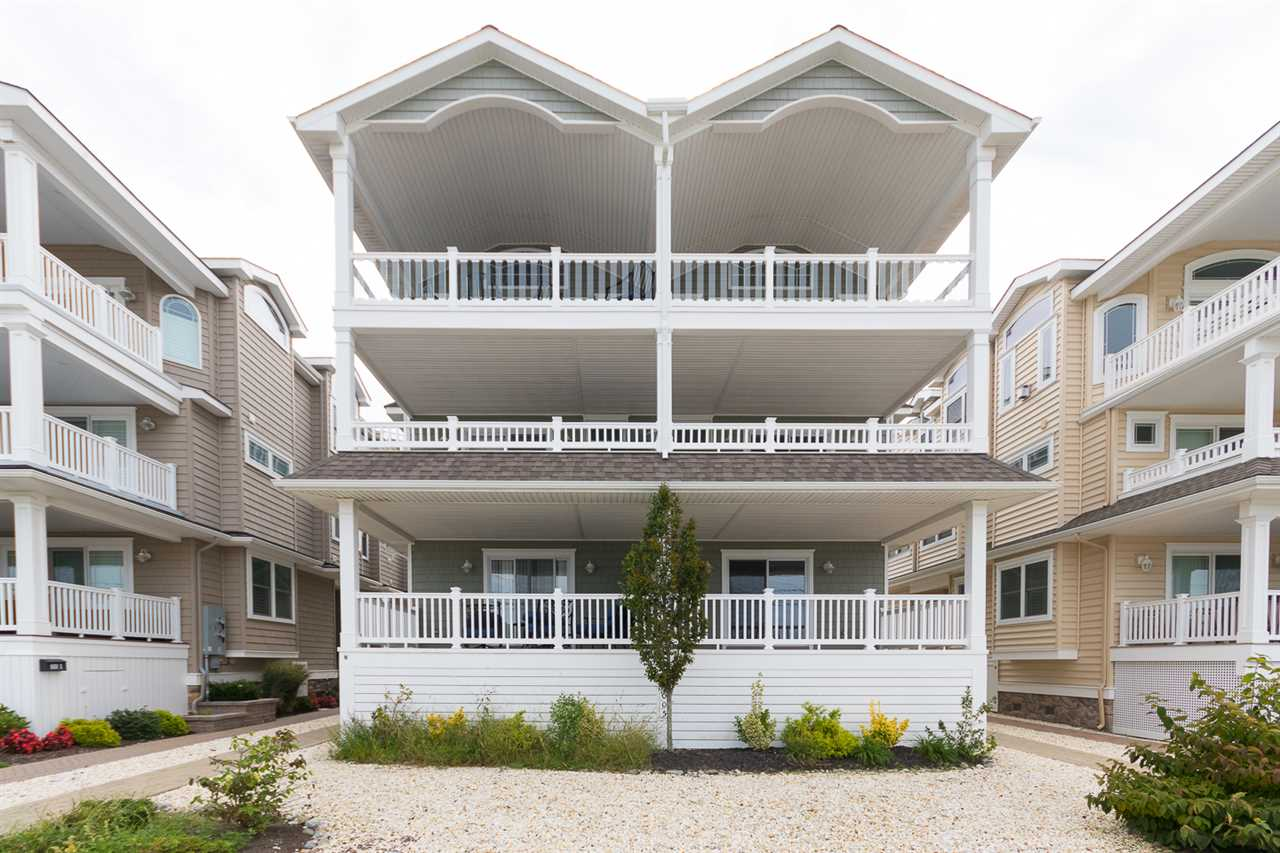 6005 Central Avenue - Sea Isle City