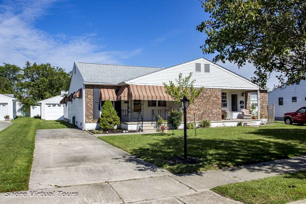 1241 Illinois Avenue - Cape May