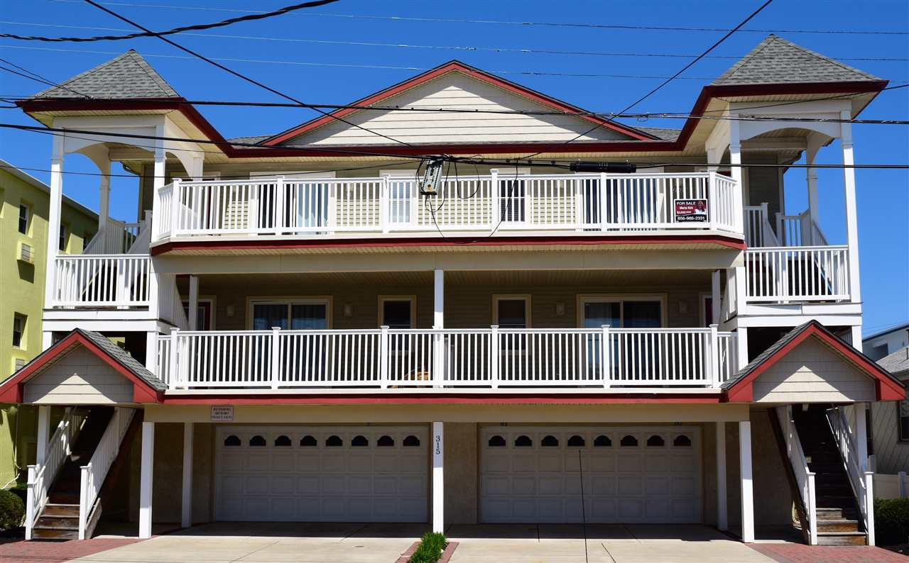 315, Unit 202 Youngs, Wildwood