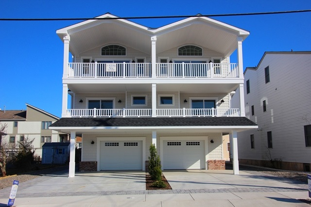 8211, North unit East Landis Avenue, Sea Isle City