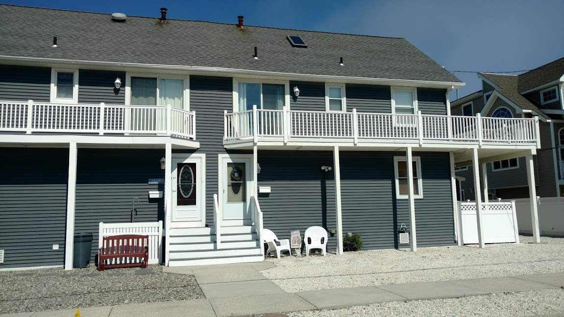 141 81st, Sea Isle City