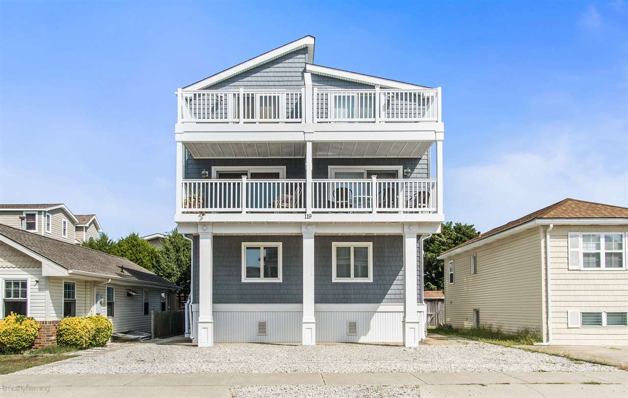 119 90th Street - Sea Isle City