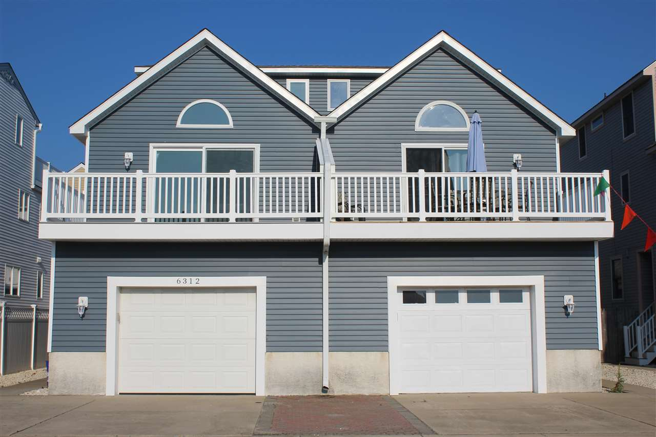 6312 Emmeus Road, Sea Isle City