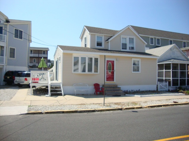 134 86th, Sea Isle City